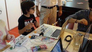 Arduino İle Elektronik Dünyaya Giriş – ARD101