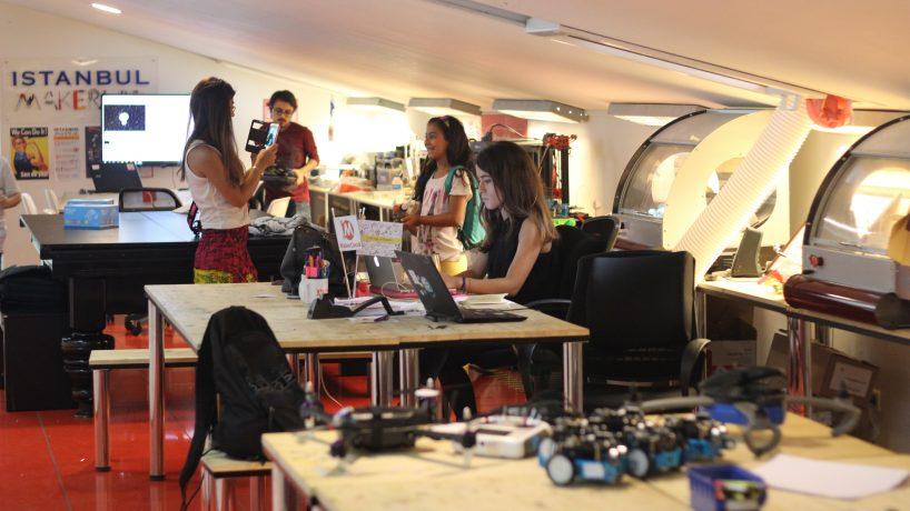 MakerLab nasıl kurulur?