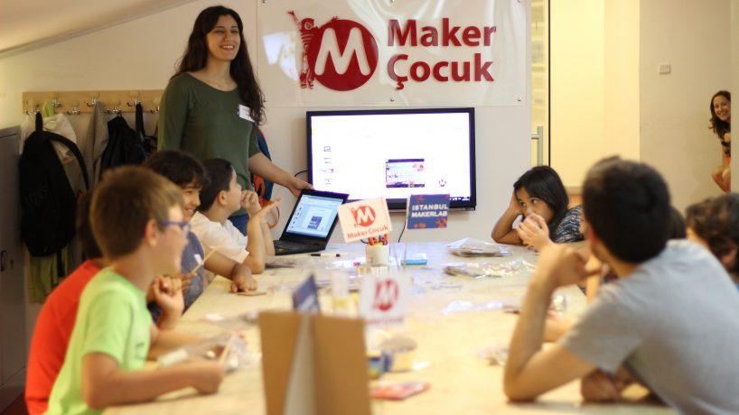 """Biz Neden """"Maker"""" Kelimesinin Türkçesini Kullanmıyoruz?"""