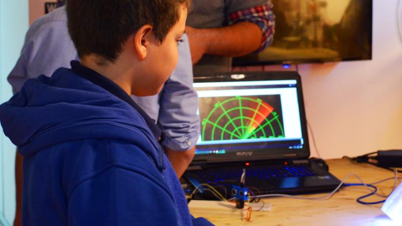 Proje Yapan Çocuklar İçin Maker Çocuk Maker Hareketi  Maker Atölyenin Anlamı