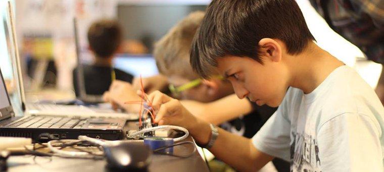 Çocuklara Kodlama  Öğretmek için 10 Neden