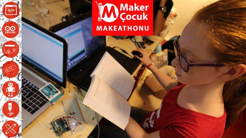 Girişimci Maker Çocuk Yaz Kampı