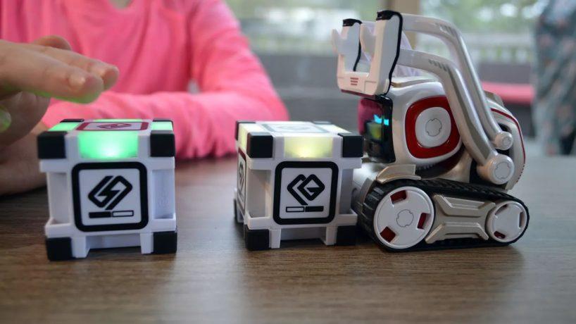 Robotik Kodlama Alanında En iyi 8 Robot